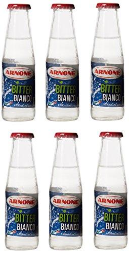 Usato, Arnone Bitter Bianco Dry Ml.100X6 usato  Spedito ovunque in Italia