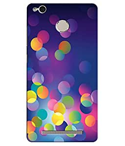 LeEco Le 1s Printed Back Cover (Hard Back Cover) Perfect Fit