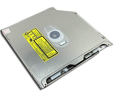 Hitachi-LG GS23N / GS31N / GS21N / GS41N / UJ868A Slim internal Slot Loading DVD Burner Superdrive For Macbook Pro 13