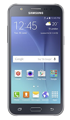 Samsung J5 UK Sim-Free Smartphone