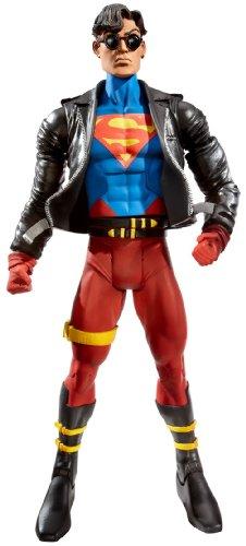 DC Universe Classic Superboy Figure
