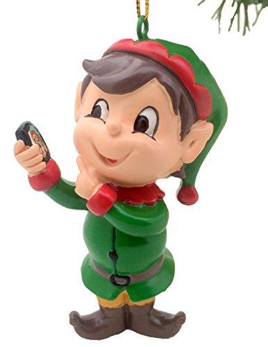 elfie Weihnachten Ornament ()