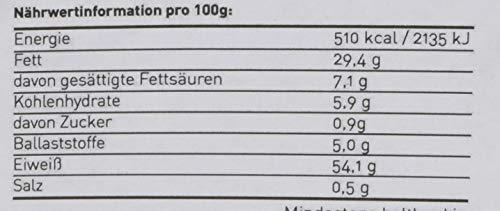 SnackInsekt Mehlwürmer, gefriergetrocknet 50 g | zum Snacken und Verfeinern | essbare Insekten | in Europa gezüchtet und untersucht | für den menschlichen Verzehr | Knabberspaß mit wenig Kalorien