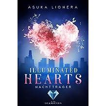 Nachtträger (Illuminated Hearts 2) (German Edition)