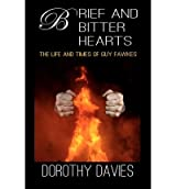 [ BRIEF AND BITTER HEARTS ] BY Davies, Dorothy ( AUTHOR )Oct-03-2012 ( Paperback )