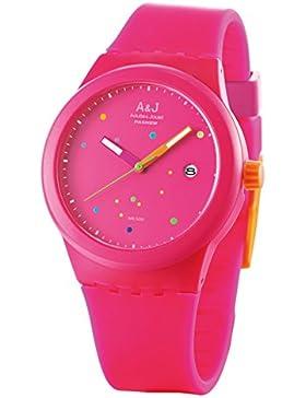 Paar tisch quartz watch movement pointer wasserdicht-B