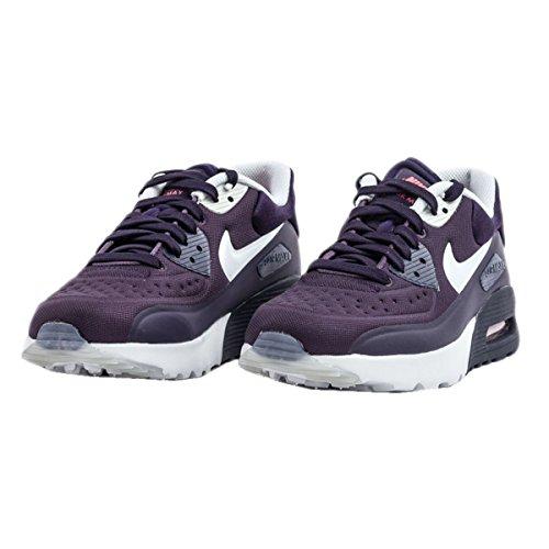 Nike Bambina 844600-500 scarpe sportive Purple