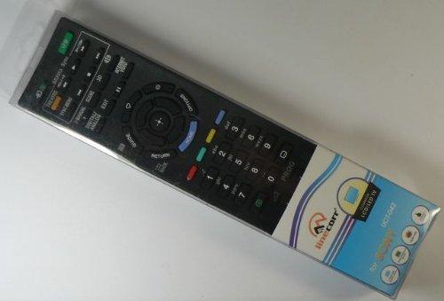 TELECOMANDO UNIVERSALE senza installazione COMPATIBILE Sony LCD 3D TV RM-ED031 RM-ED032 RM-ED034 RM-ED035 RM-ED036 RM-ED038 RM-ED041 RM-ED045 RM-ED046 RM-ED047 RM-ED050