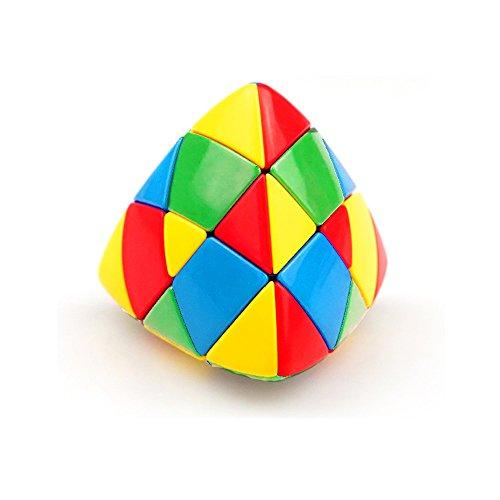 OJIN Shengshou Megamorphix Stickerless Magic Cube