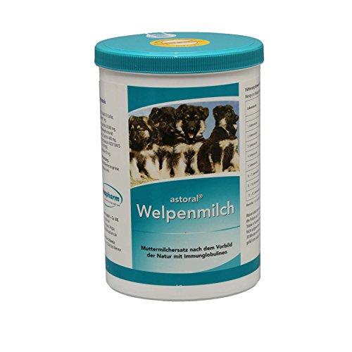 Almapharm astoral Welpenmilch für Hundewelpen