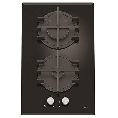 gaskochfeld autark domino vlano gl 302 bk qualit t gas kochfeld 2 sabaf gasbrenner stark. Black Bedroom Furniture Sets. Home Design Ideas