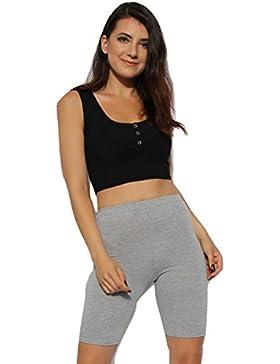 Momo&Ayat Fashions Pantaloncin