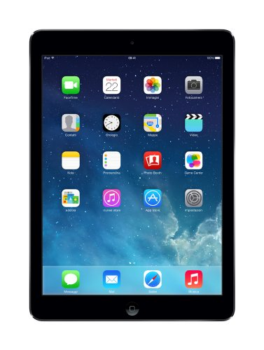 Apple Air Wi-Fi + Cellular 16GB Tablette Tactile 9.7