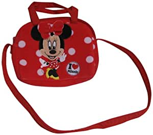 Disney - 5878286 - Peluche - Disney - Sac Minnie