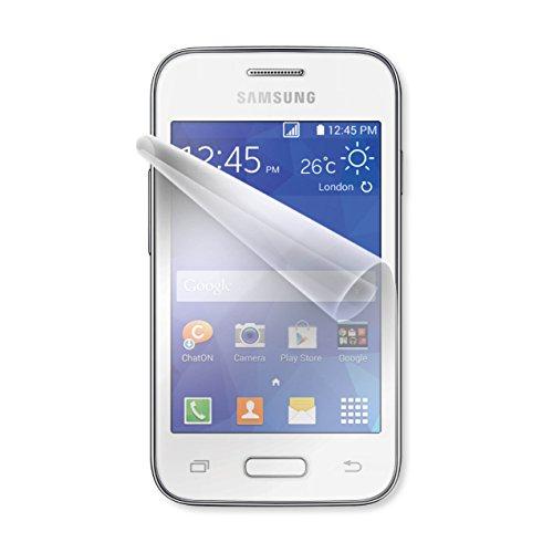 (Screenshield Displayschutzfolie Samsung G130 Galaxy Young 2)