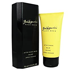 Baldessarini Men by Hugo Boss 2.5 oz After Shave Balm