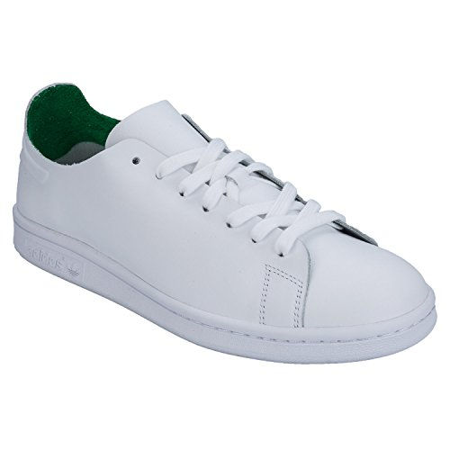 Chaussures adidas – Stan Smith Nuude W blanc/blanc/vert taille: 40