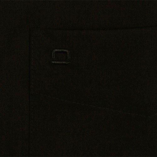 """Olymp Herren Hemd """"Comfort Fit"""" Langarm 99 schwarz"""