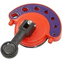 4-12 mm Vidrio Localizador de Aperturas