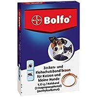 Bayer Bolfo Ungezieferhalsband Hund