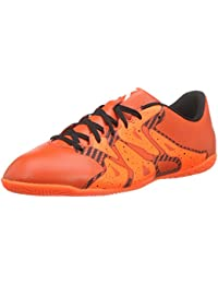 Adidas F10 Fg J (wc) Blau/runwht - 4 U9IJLxt