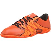 lowest price 00159 2c8b7 adidas Performance X15.4 in, Scarpe da Calcio Uomo, Arancione (Bold Ftwr
