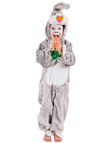 Déguisement lapin enfant (104cm)