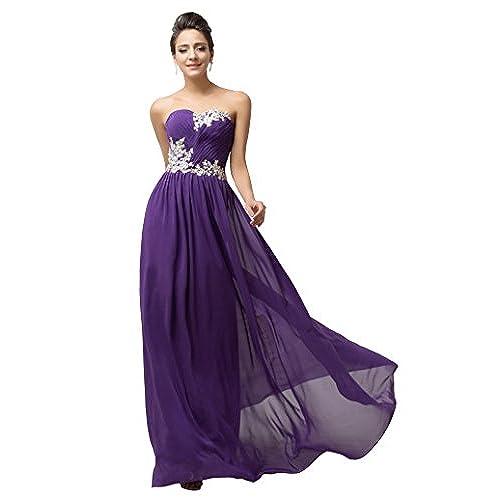 Prom Kleider Für Hochzeit: Amazon.de