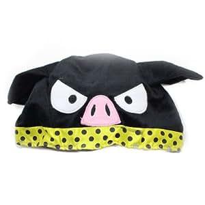 RANMA 1/2 - Ryoga Hibiki P-Chan Peluche Chapeau Plush Hat avec LIVRAISON GRATUITE