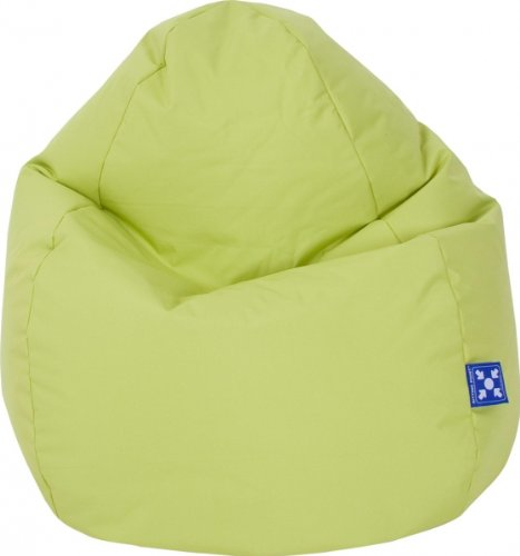 SITTING POINT only by MAGMA Sitzsack Brava Bean Bag XXL ca. 300 Liter grün