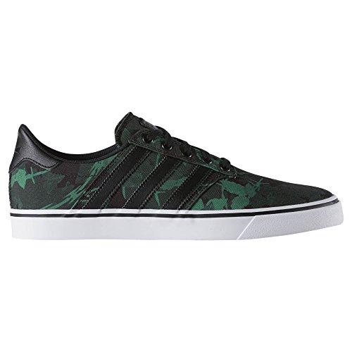 Adidas Seeley Premiere chaussures vert/noir