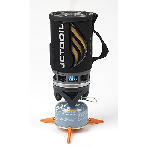 Jetboil Flash 1L Cooking System (Carbon) -