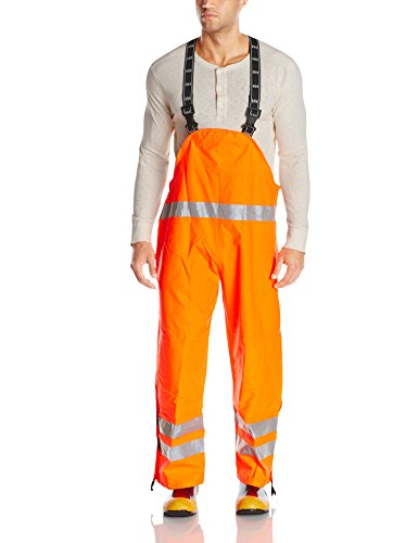 HELLY HANSEN WORKWEAR 34-070570-260-L - PETO  COLOR NARANJA  TALLA L