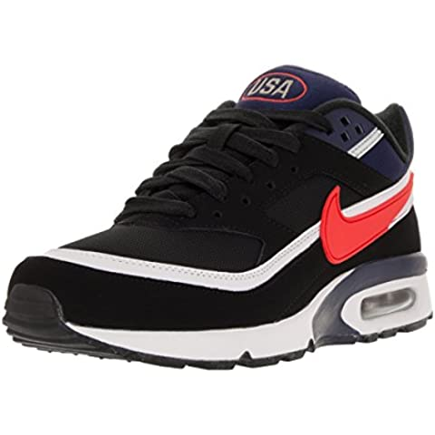 Nike Air Max Bw Premium, Zapatillas de Running para Hombre