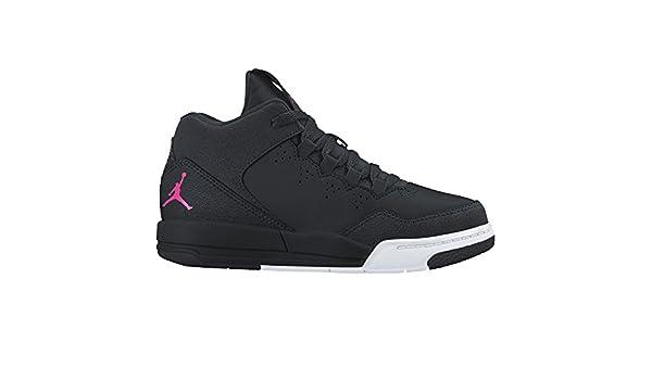 cc3c0858131314 NIKE - NIKE Jordan Flight Origin 2 GP Women s High Heel Shoes 718076-009 -  718076-009 - 28  Amazon.co.uk  Clothing