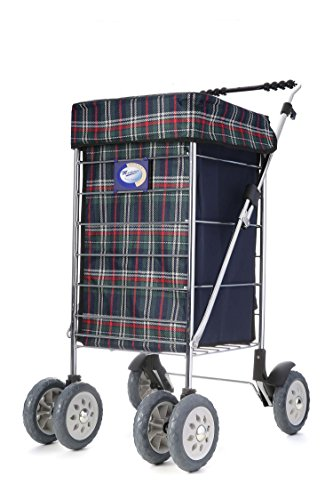 marketeer-6-wheel-deluxe-swivel-stroller-shopping-trolley-with-adjustable-soft-grip-handle