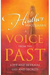 A Voice from the Past Paperback
