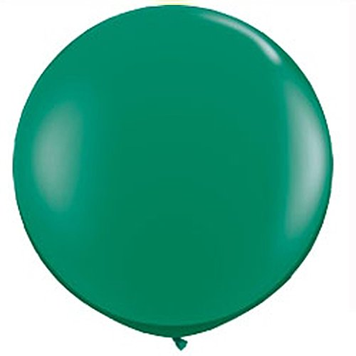 giant-36-3-foot-latex-balloons-pick-from-12-colour-options-by-tfs-green