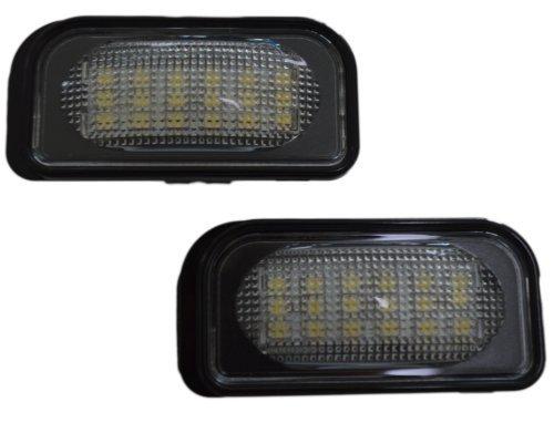 handycop-luces-de-la-matrcula-para-el-mercedes-clase-c-w203-slo-limousine-xenon-mirar-con-aprobacin