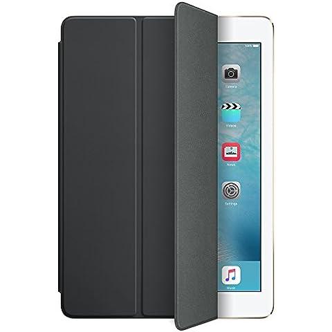 Apple MGTM2ZM/A - Funda para Apple iPad Air, iPad Air 2 (con función soporte), negro