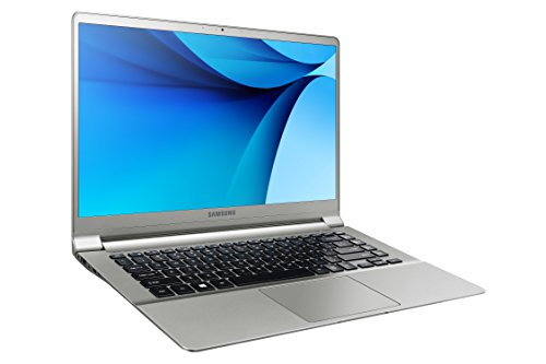 Samsung Electronics NP900X3L-K06US Notebook 9 13.3″ Laptop (Iron Silver) 41dtQY7xuHL