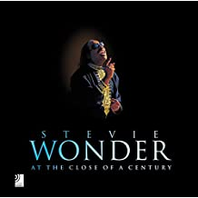 Stevie Wonder. At The Close Of A Century (Buch + 4 CDs) (earBOOK)