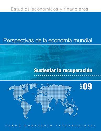 Perspectivas de la economía mundial, octubre de 2009