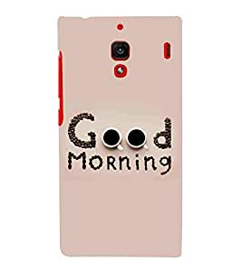 For Xiaomi Redmi 1S :: Xiaomi Hongmi 1S beautiful icon ( beautiful icon, icon, grey wood board, wood board, red icon ) Printed Designer Back Case Cover By TAKKLOO