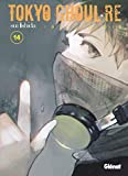 Tokyo Ghoul Re - Tome 14