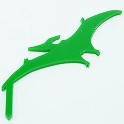 Dinosaurio Pterosaurs decoración para tarta para bebé ducha decoración cumpleaños bautizo