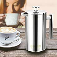 Seemo French Press