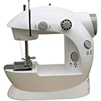 Double Thread Two Speed Control Sewing Machine