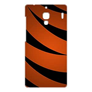 a AND b Designer Printed Mobile Back Cover / Back Case For Xiaomi Redmi 1S (XOM_R1S_3D_829)