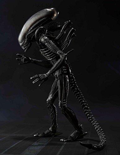 Bandai Tamashii Nations BTN85255-7 - Figura de acción (BTN85255-7) - Figura Alien Big Chap (18cm) 3
